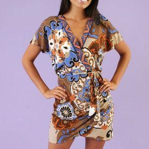 NWT Hale Bob dress